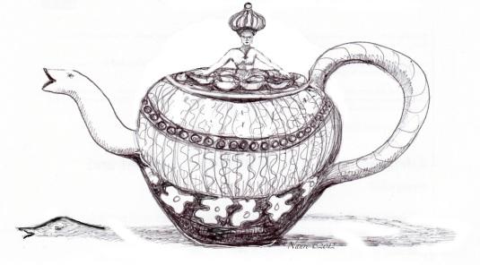 teapotspirit